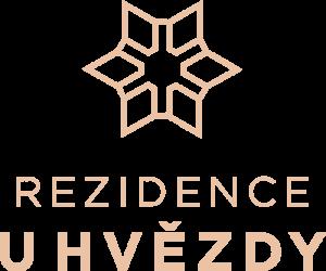 Rezidence U Hvězdy logo